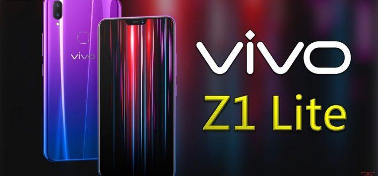 VIVO Z1